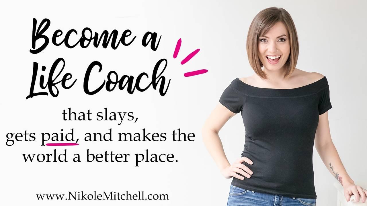 Become a Life Coach Course