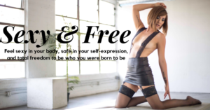Sexy and Free Course
